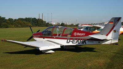 D-EAHK - Robin R 400 - Private