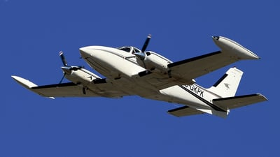 A picture of CGKPK - Cessna 340A - [340A0256] - © Mike MacKinnon