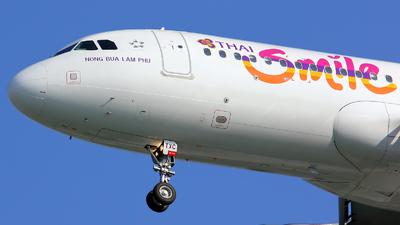 HS-TXC - Airbus A320-232 - Thai Smile