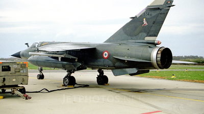 634 - Dassault Mirage F1CR - France - Air Force
