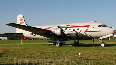 N500EJ - Douglas C-54E Skymaster - Berlin Airlift Historical Foundation