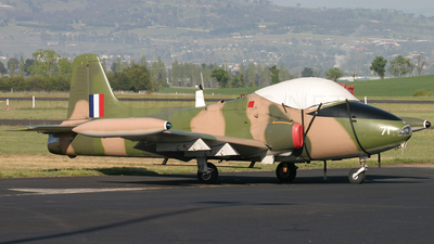 VH-ONP - British Aircraft Corporation BAC 167 Strikemaster - Private