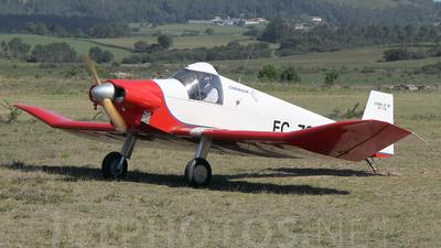 EC-ZCZ/ECZCZ aviation photos on JetPhotos
