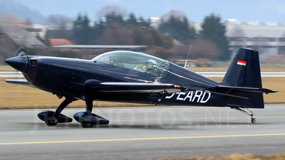D-EARD - Extra 300 - Private