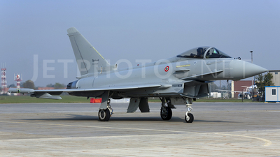 CSX7309 - Eurofighter Typhoon EF2000 - Italy - Air Force