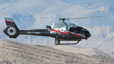 A picture of N872MH - Airbus Helicopters H130 - [7355] - © Joshua Ruppert