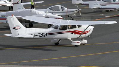 A picture of VHZWY - Cessna 172S Skyhawk SP - [172S8607] - © Brenden