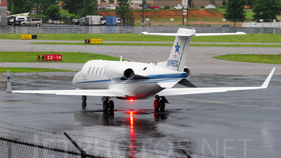 A picture of N918EG - Learjet 45 - [45154] - © Agustin Anaya