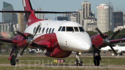 LV-ZPZ - British Aerospace Jetstream 32EP - Macair Airlines