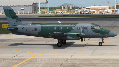 A picture of FAB2323 - Embraer C95BM Bandeirante -  - © Thomas Couto