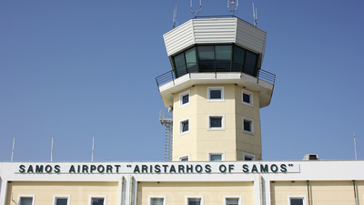 LGSM - Airport - Control Tower