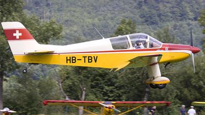 A picture of HBTBV - Uetz U3M Pelikan - [25] - © Kurt Greul