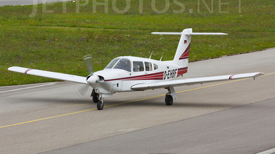 A picture of DEHBF - Piper PA28RT201T Turbo Arrow IV - [] - © Marc Ulm