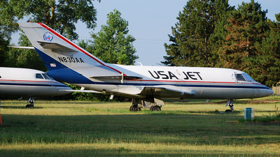 A picture of N830AA -  - [] - © DJ Reed - OPShots Photo Team