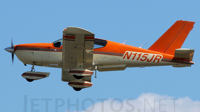 N115JR - Socata TB-10 Tobago - Private