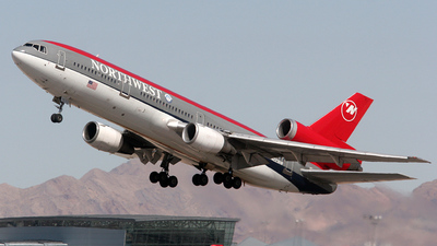 N223NW - McDonnell Douglas DC-10-30 - Northwest Airlines