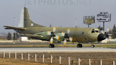 P.3-01 - Lockheed P-3A Orion - Spain - Air Force