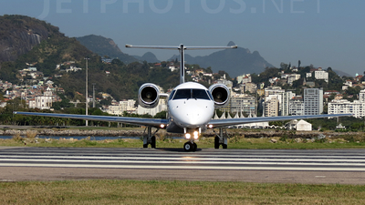 PP-VVA - Embraer ERJ-135LR - Private