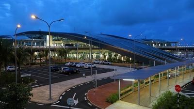 FIMP - Airport - Terminal