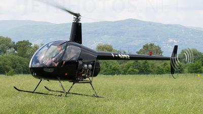 I-6392 - Robinson R22 Beta - Private
