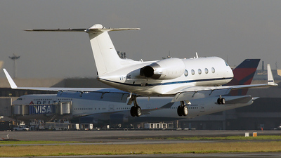 VT-ONE - Gulfstream G-IV - Private