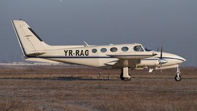 A picture of YRRAG - Cessna 340A II - [340A0227] - © Kovacs Gabriel