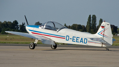 D-EEAD - Piel CP301A Emeraude - Private