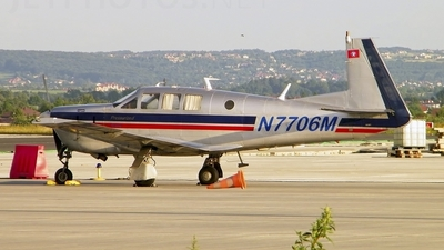 A picture of N7706M -  - [670002] - © Tomasz Kusnierz
