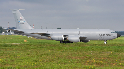 60-0322 - Boeing KC-135R Stratotanker - United States - US Air Force (USAF)