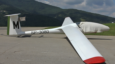 SP-3080 - SZD 48 Jantar Standard 2 - Private