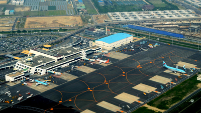 RKPK - Airport - Airport Overview