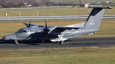 A picture of N1000 - De Havilland Canada Dash 8100 -  - © if
