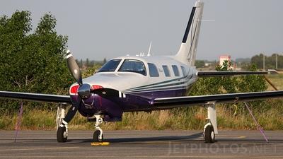 N138CM - Piper PA-46R-350T Matrix - Private