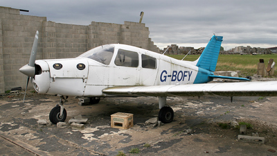 A picture of GBOFY - Piper PA28140 - [287425374] - © Graham Perkin