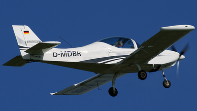 D-MDBR - Aerostyle Breezer - Private