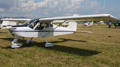 I-7346 - Tecnam P92 Echo - Vega ULM