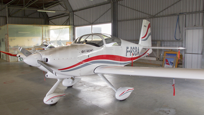F-PSBA - Vans RV-9A - Private
