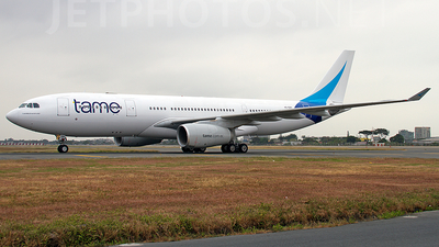HC-COH - Airbus A330-243 - TAME Ecuador