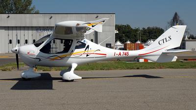 I-A745 - Flight Design CTLS - Private