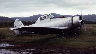 VH-SSY - CAC CA-28 Ceres B - Private