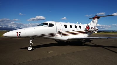 VH-TMA - Hawker Beechcraft 390 Premier I - Private