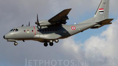 2211 - CASA CN-235-300 - Yemen - Air Force