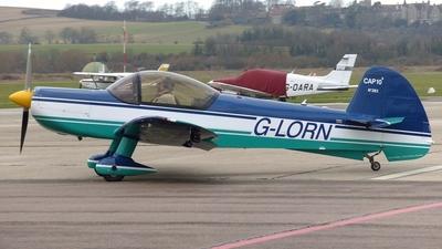 A picture of GLORN - Mudry CAP10B - [282] - © Glyn Charles Jones