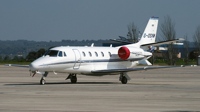 Cessna 560XL Citation XLS - Private