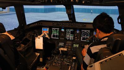 Simulator - Embraer 190-100IGW - Copa Airlines