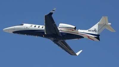 A picture of N619FX - Learjet 40 - Flexjet - © Matthew Lima
