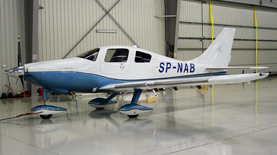 SP-NAB - Columbia 350 - Private