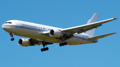 A picture of N767VA -  - [21870] - © Marin Ghe.