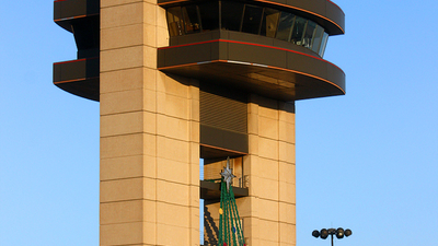 KDFW - Airport - Control Tower