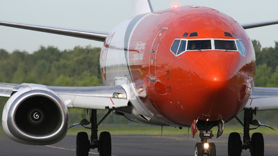 OO-TNI - Boeing 737-301(SF) - TNT Airways